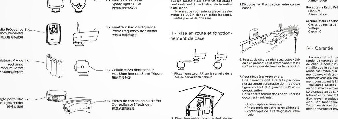 guillaume loiseau guillaumeloiseau automatic strobist kit user manual pdf